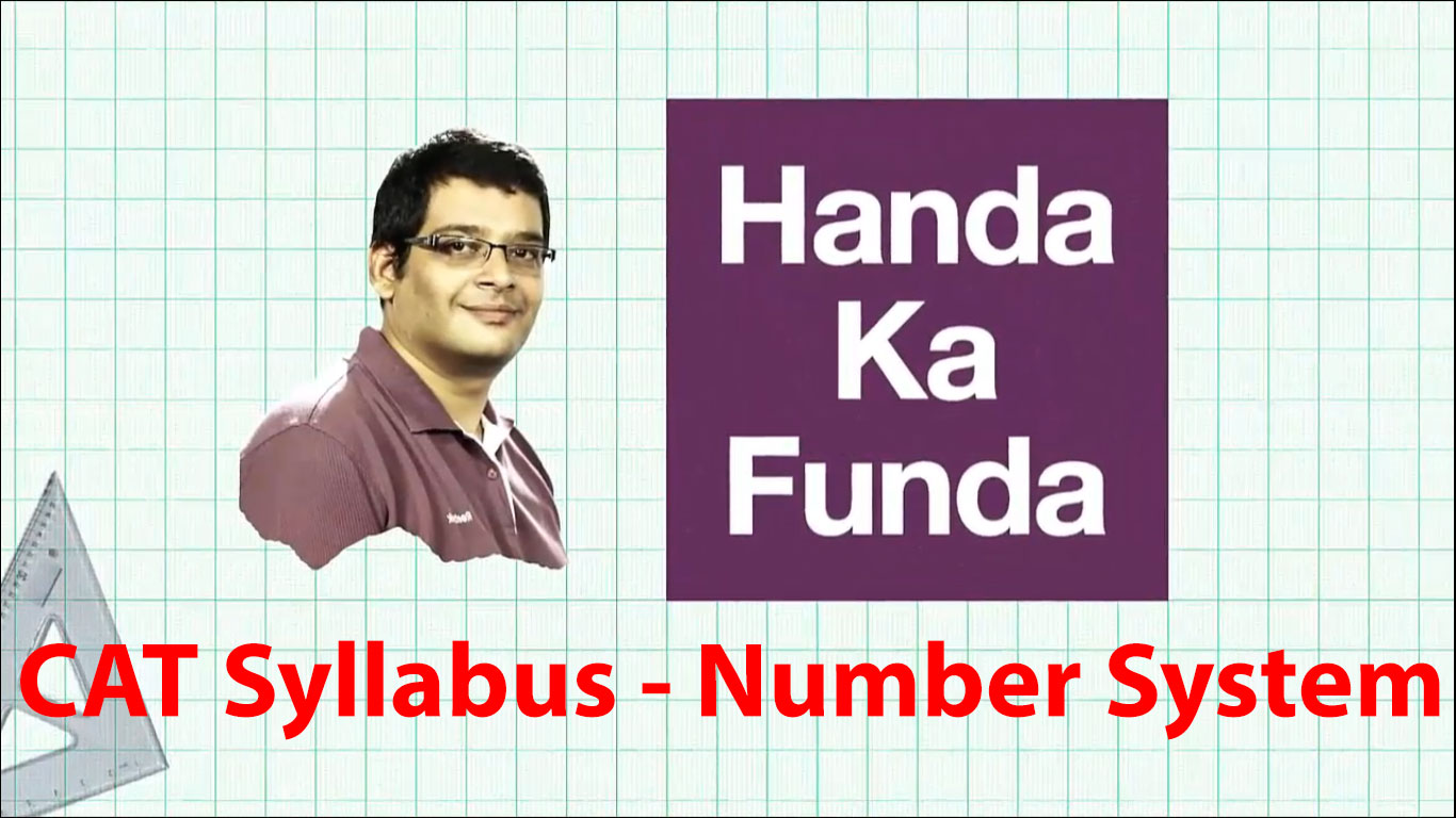 Number-System-Syllabus-for-CAT-Exam-Preparation