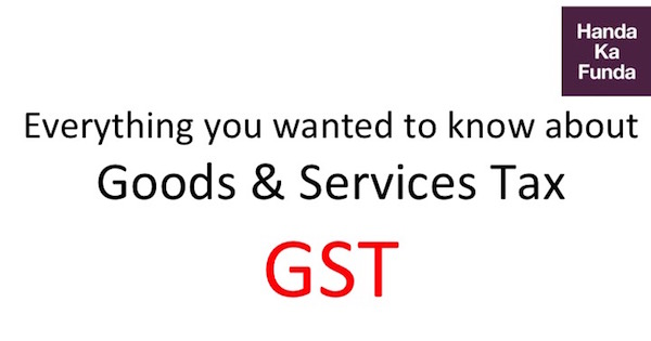Factopedia - Goods and Services Tax - GST