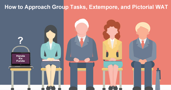 How-to-Approach-Group-Tasks-Extempore-Pictorial-WAT